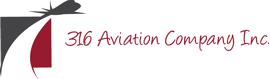 316 Aviation Company Inc